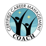 Certified Career Management Coach logo_Rebecca Bosl Executive Resume Writer